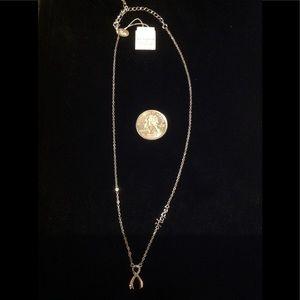 Lia Sophia Hope necklace